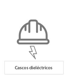 cascos dieléctricos