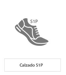calzado de seguridad S1P