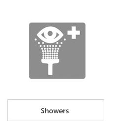eye showers