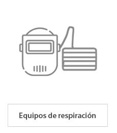 equipos de respiración autónomos