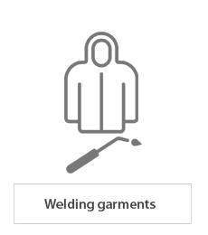 welding garments
